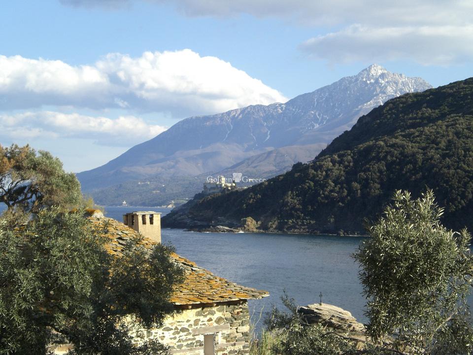 Έθιμα - Πολιτισμός | Άγιο Όρος (Άθως) | Μακεδονία | Golden Greece