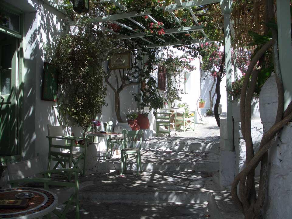 Αμοργός (Amorgos) | Το νησί του απέραντου γαλάζιου | Κυκλάδες | Golden Greece