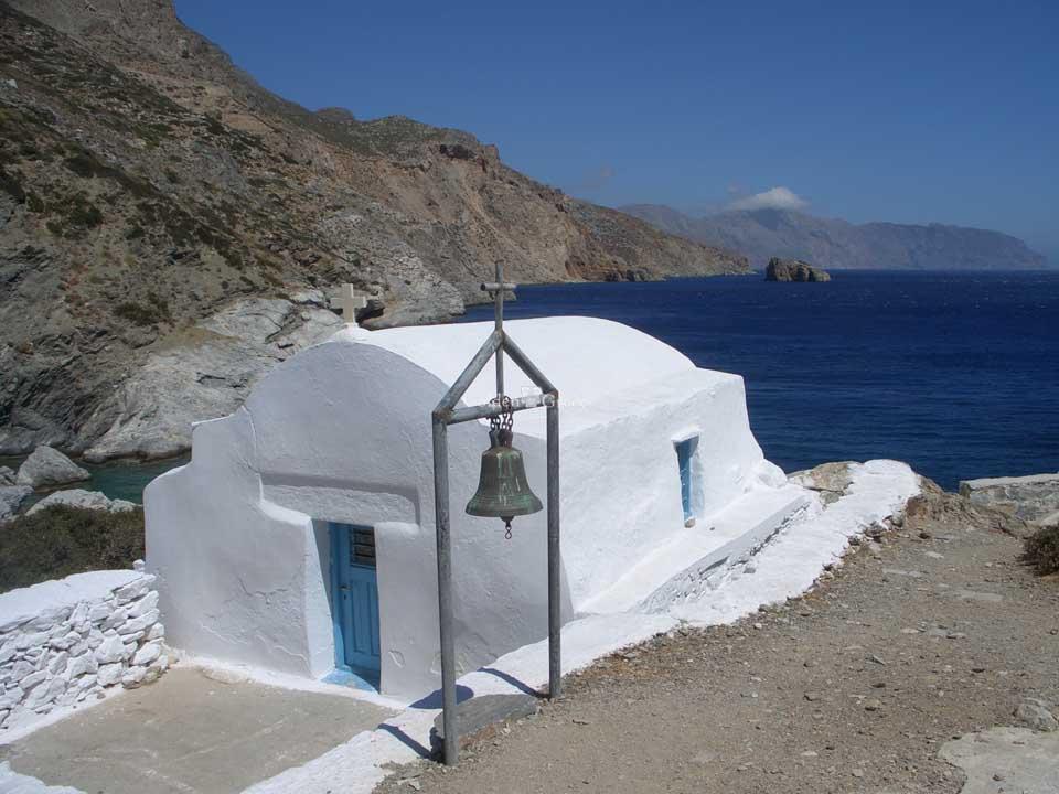 Αμοργός | Ανακαλύψτε την Αμοργό | Golden Greece