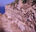 ΑΡΧΑΙΟΣ ΝΑΟΣ ΑΠΟΛΛΩΝΑ - Ανάφη - Φωτογραφίες