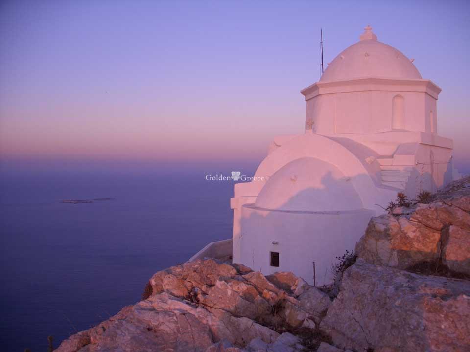 Μοναστήρια | Ανάφη | Κυκλάδες | Golden Greece