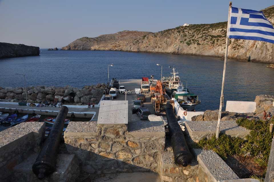 Αντικύθηρα | Ανακαλύψτε τα Αντικύθηρα | Golden Greece