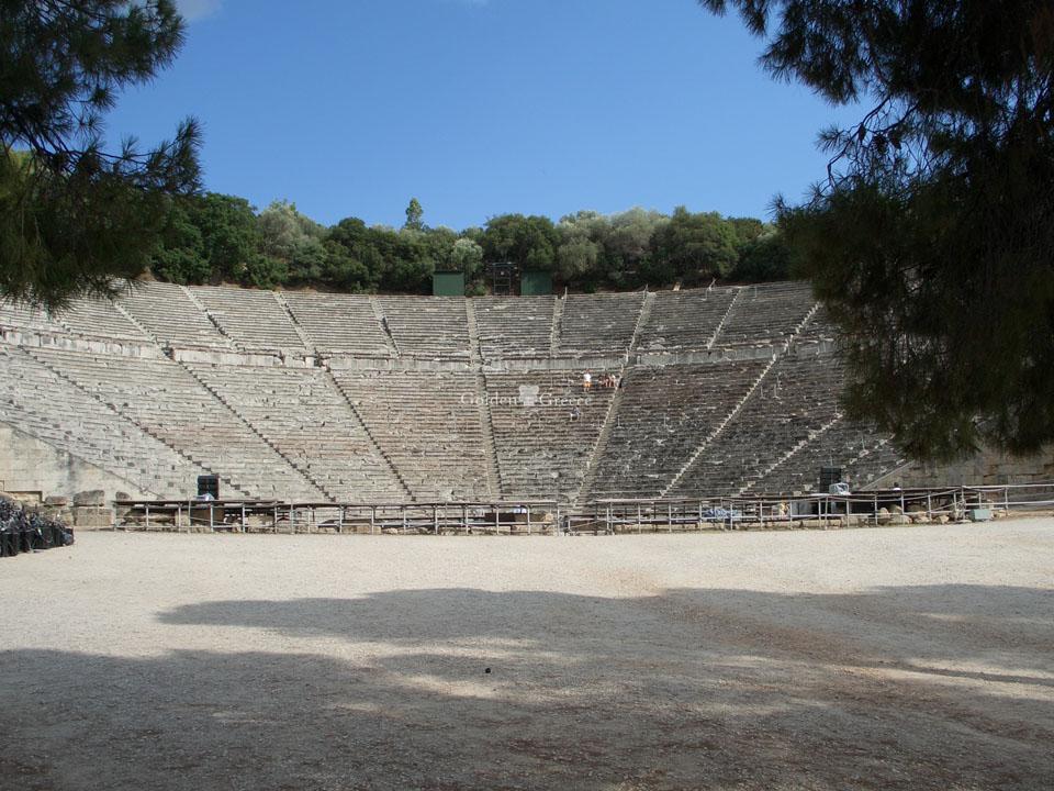Δραστηριότητες | Αργολίδα | Πελοπόννησος | Golden Greece