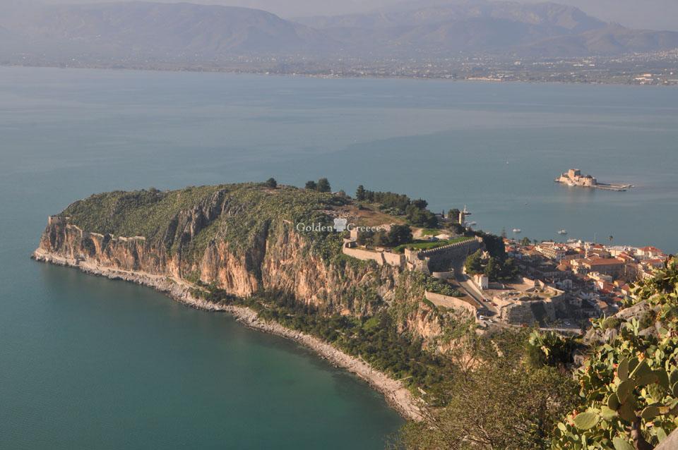 Βουνό & Θάλασσα | Αργολίδα | Πελοπόννησος | Golden Greece