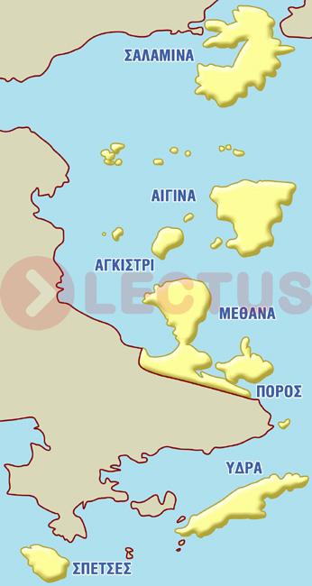Αργοσαρωνικός | Ανακαλύψτε τον Αργοσαρωνικό | Golden Greece