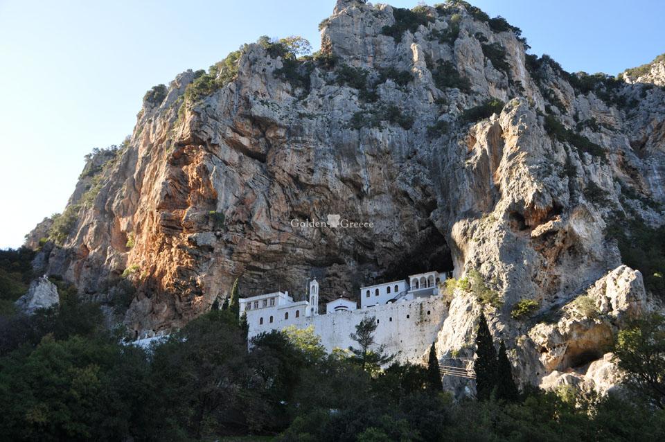 Αρκαδία (Arcadia) | Η καρδιά της Πελοποννήσου | Πελοπόννησος | Golden Greece