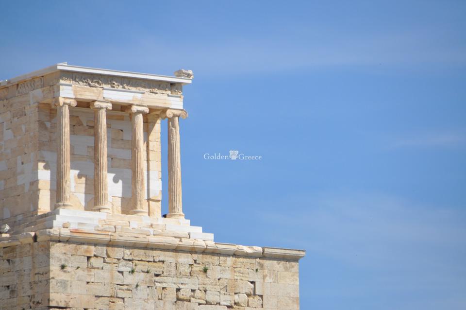 Αττική (Attica) | Το κλέος του αρχαίου πολιτισμού | Ηπειρωτική Ελλάδα | Golden Greece
