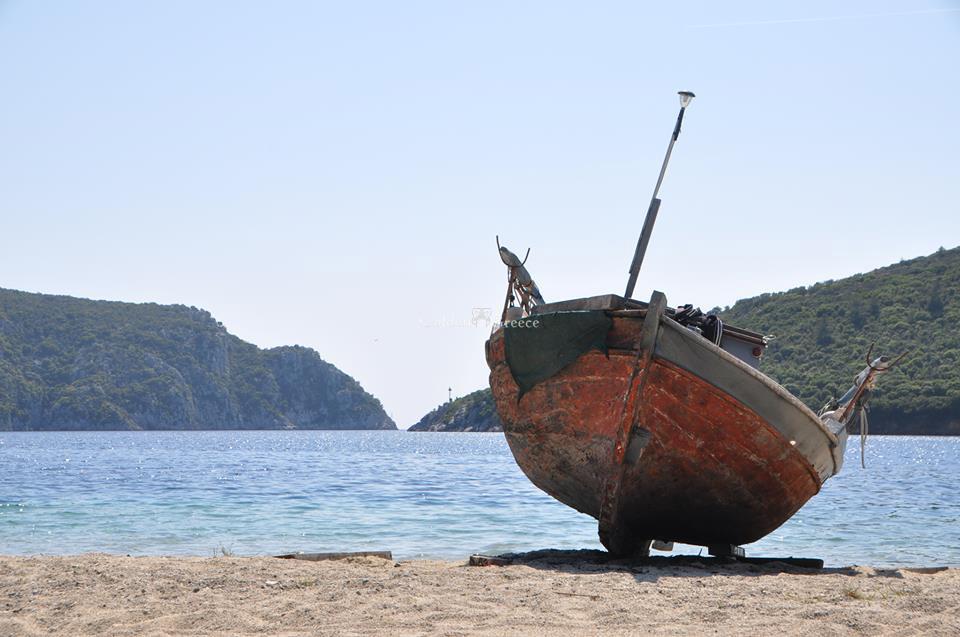 Χαλκιδική | Ανακαλύψτε τη Χαλκιδική | Golden Greece