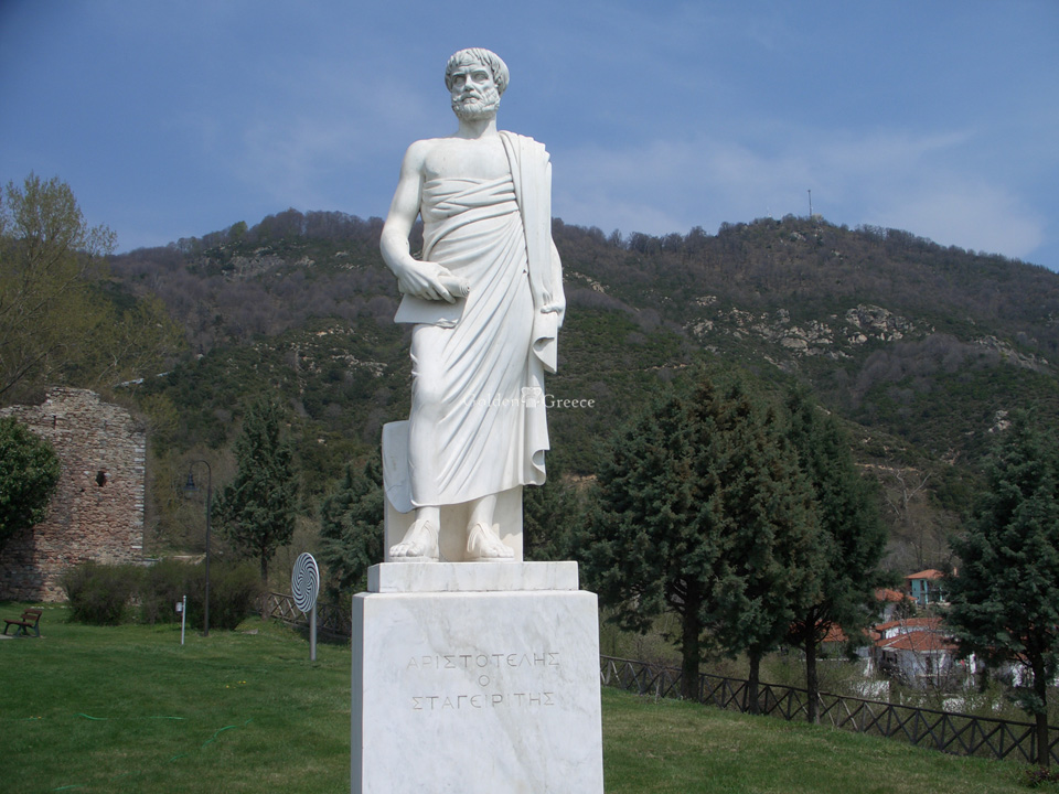 Χαλκιδική (Chalcidice) | Η γη των αρχάνθρωπων | Μακεδονία | Golden Greece