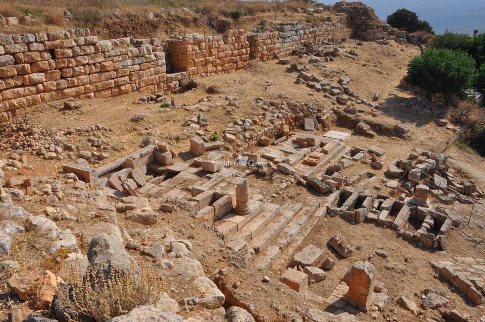 Χανιά (Chania) | Ενετική αρχοντιά | Κρήτη | Golden Greece
