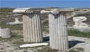 Δήλος - Το ιερό νησί του Απόλλωνα - Φωτογραφίες