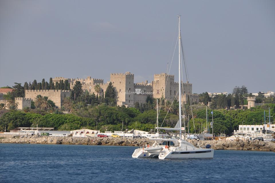 Δωδεκάνησα | Ανακαλύψτε τα Δωδεκάνησα | Golden Greece