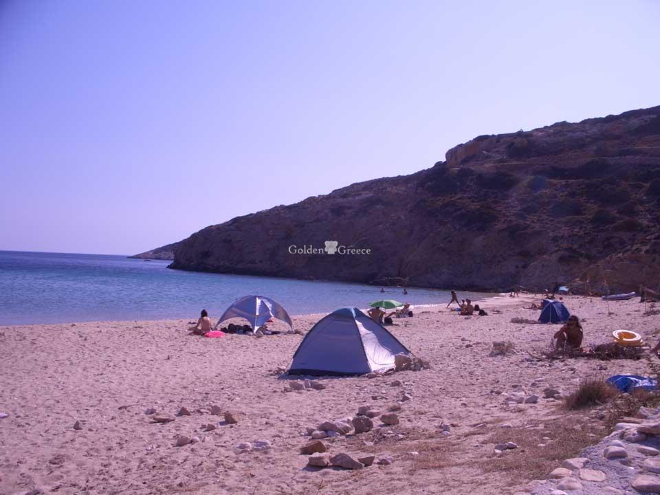 Δονούσα (Donousa) | Το νησί του ερωτευμένου Διόνυσου | Κυκλάδες | Golden Greece