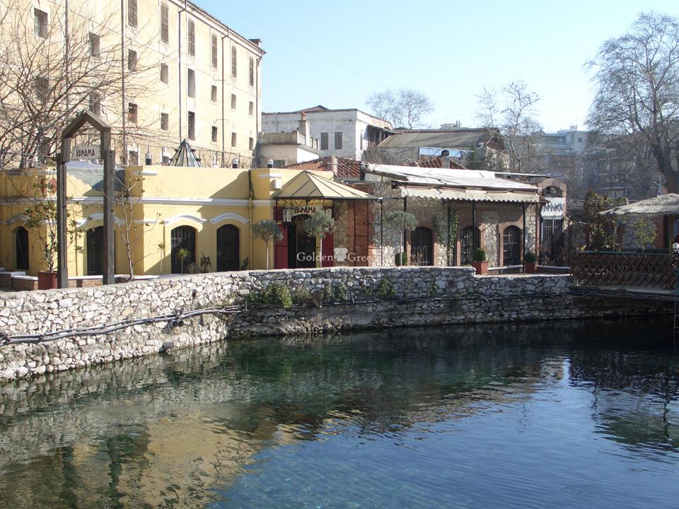 Δράμα (Drama) | Η νύμφη της Μακεδονίας | Μακεδονία | Golden Greece