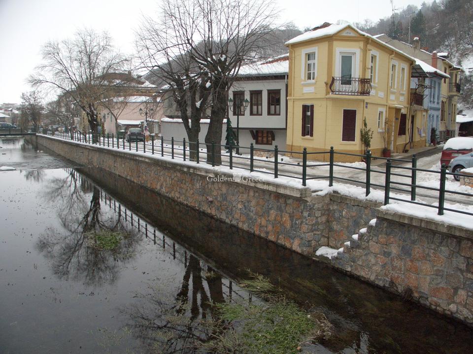 Ιστορία | Φλώρινα | Μακεδονία | Golden Greece