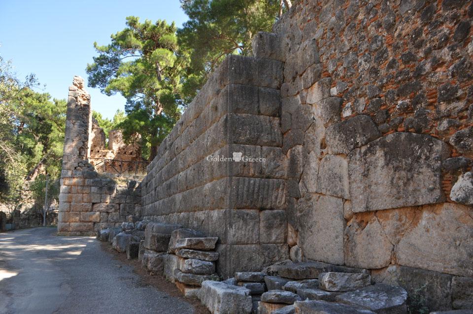 Φωκίδα (Phocis) | Ο ομφαλός της γης | Στερεά Ελλάδα | Golden Greece