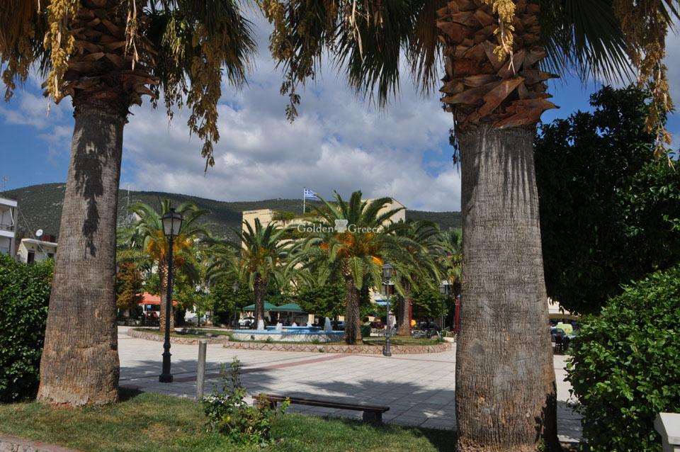 Φωκίδα | Ανακαλύψτε τη Φωκίδα | Golden Greece