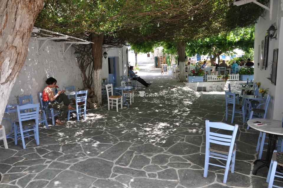 Πληροφορίες | Φολέγανδρος | Κυκλάδες | Golden Greece