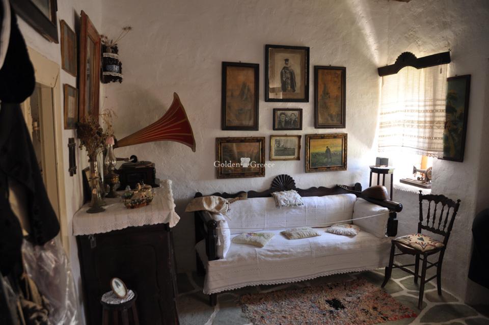 Φολέγανδρος (Folegandros) | Η αυθεντική | Κυκλάδες | Golden Greece