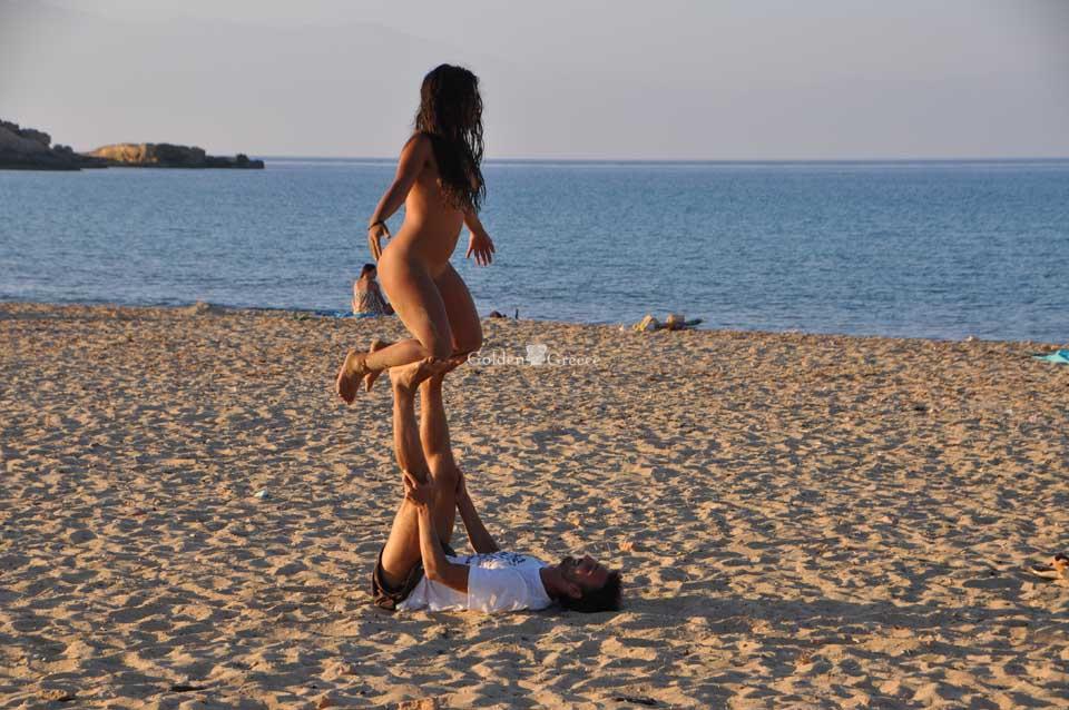 Γαύδος (Gavdos) | Το στολίδι του Λιβυκού Πελάγους | Κρήτη | Golden Greece