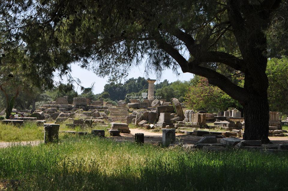 Ηλεία (Elis) | Η γη των Ολυμπιακών αγώνων | Πελοπόννησος | Golden Greece