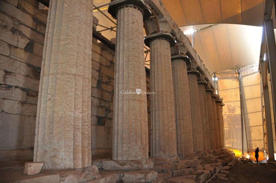 Ηλεία | Ανακαλύψτε την Ηλεία | Golden Greece