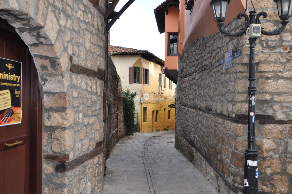 Ημαθία (Imathia) | Το κόσμημα της Μακεδονίας | Μακεδονία | Golden Greece