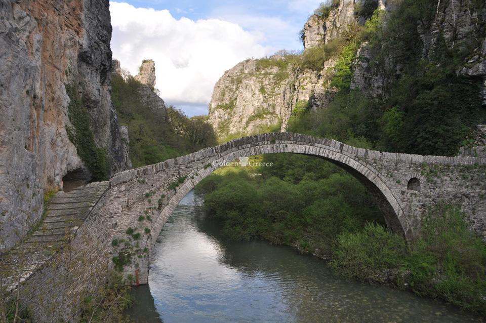 Ιωάννινα (Ioannina) | Η γη των Γραικών | Ήπειρος | Golden Greece