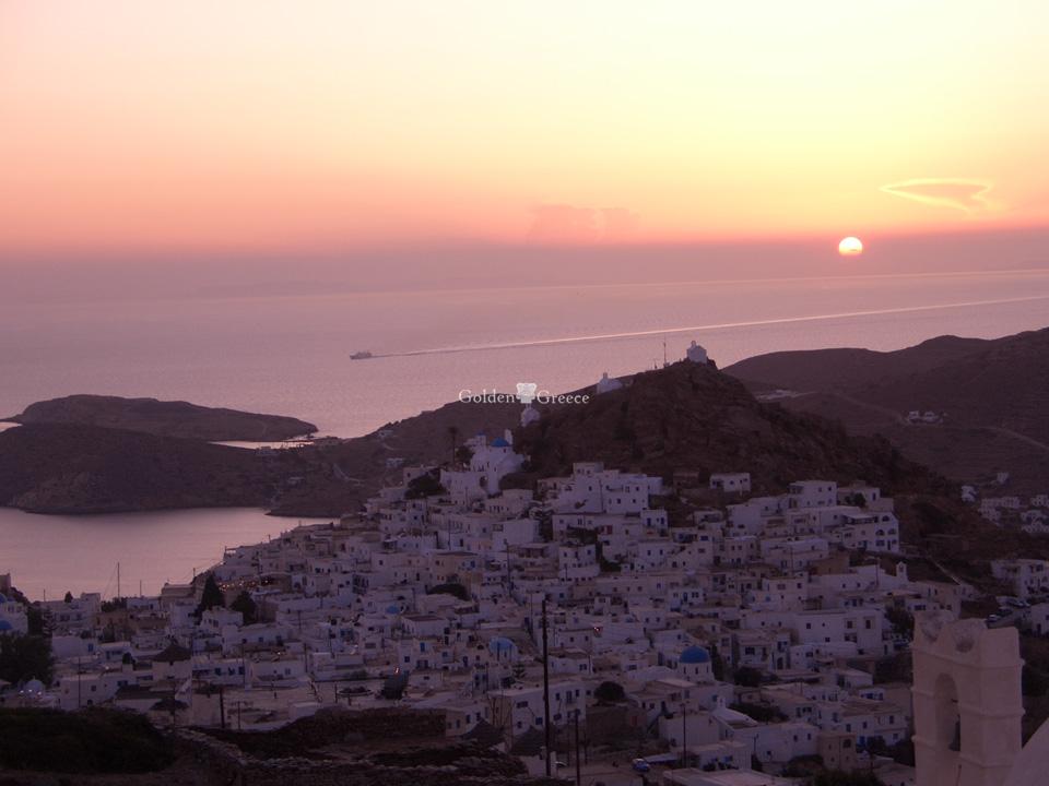Έθιμα - Πολιτισμός | Ίος | Κυκλάδες | Golden Greece