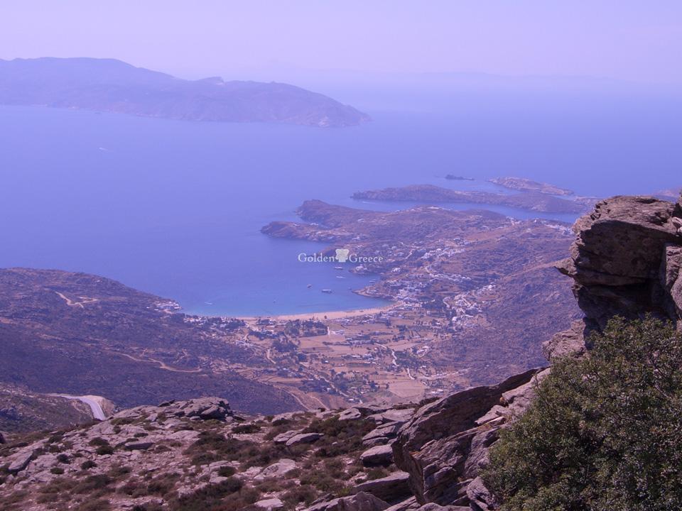 Μουσεία | Ίος | Κυκλάδες | Golden Greece