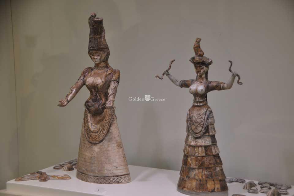 Ηράκλειο (Heraklion) | Η λαμπρότης του Μινωικού πολιτισμού | Κρήτη | Golden Greece