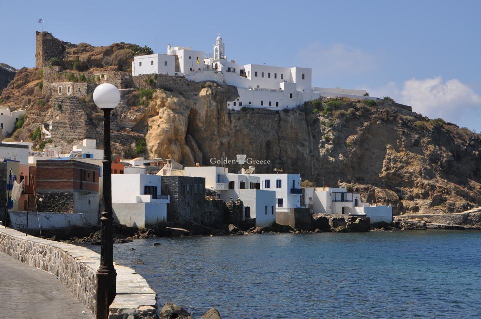 Νησιωτική Ελλάδα | Ανακαλύψτε την Νησιωτική Ελλάδα | Golden Greece