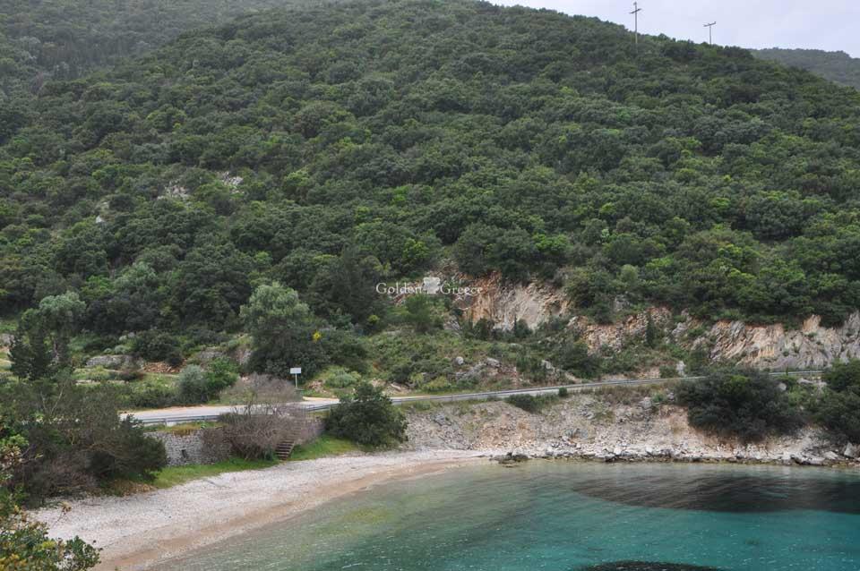 Ιθάκη | Ανακαλύψτε την Ιθάκη | Golden Greece
