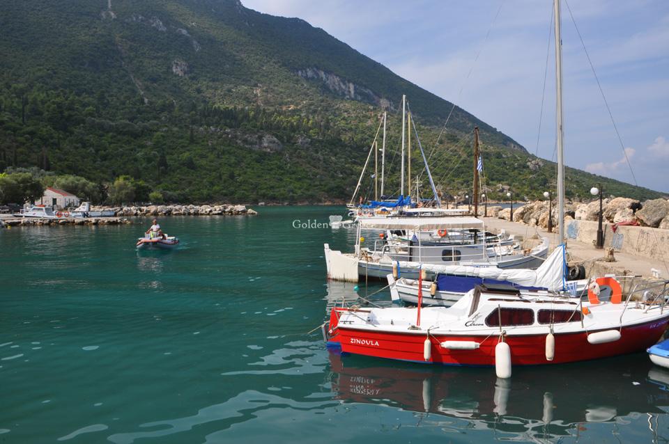 Κάλαμος (Kalamos) | Η αληθινή Ομηρική Ιθάκη | Ιόνια Νησιά | Golden Greece