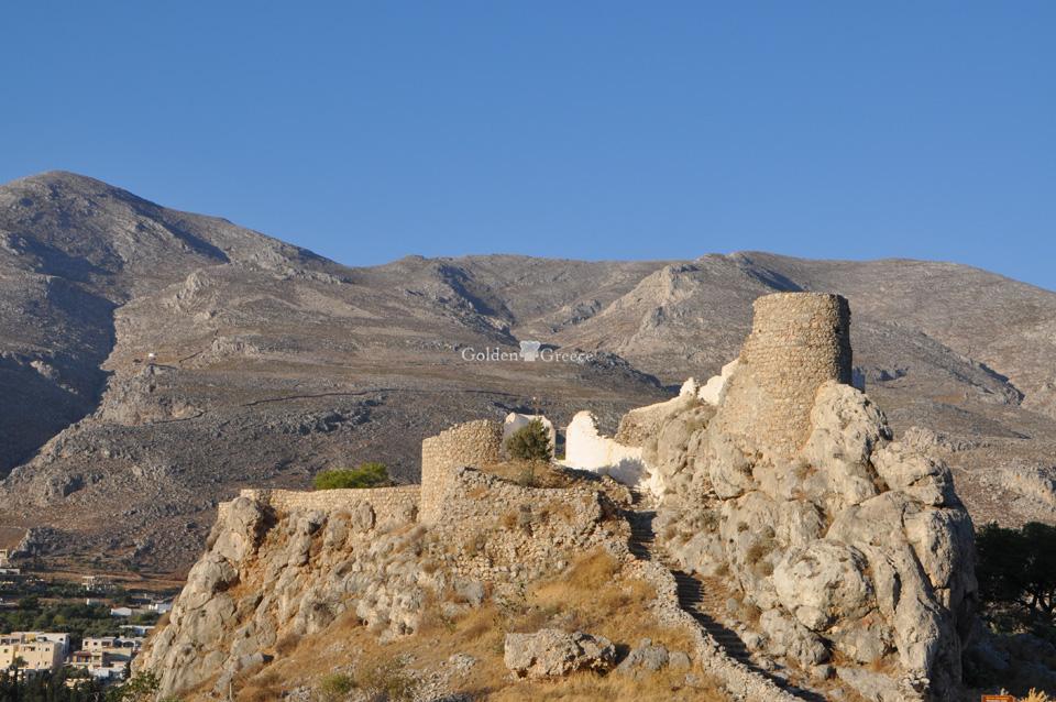 Αρχαιολογικοί Χώροι | Κάλυμνος | Δωδεκάνησα | Golden Greece