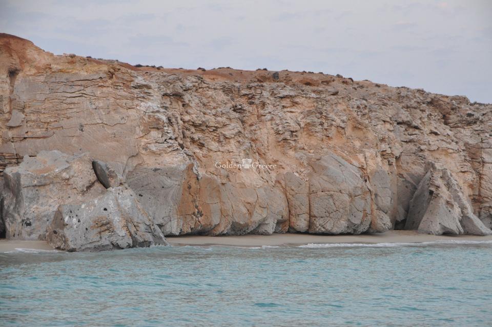 Ιστορία | Κάσος | Δωδεκάνησα | Golden Greece