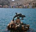 Καστελλόριζο - Το πολύχρωμο νησί - Φωτογραφίες