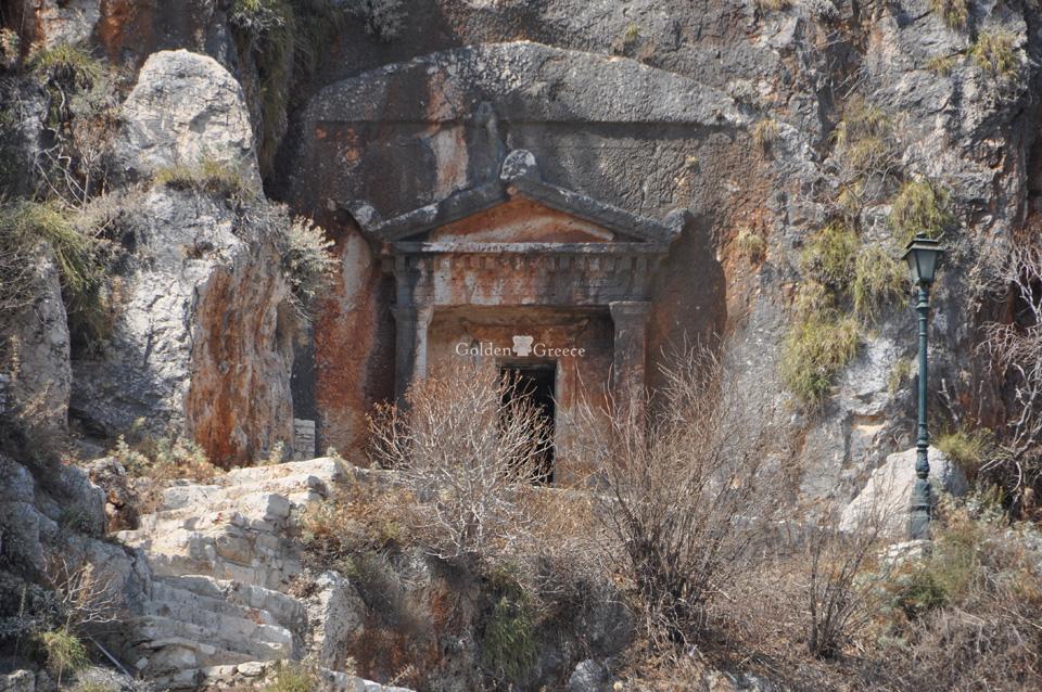 Μοναστήρια | Καστελλόριζο | Δωδεκάνησα | Golden Greece