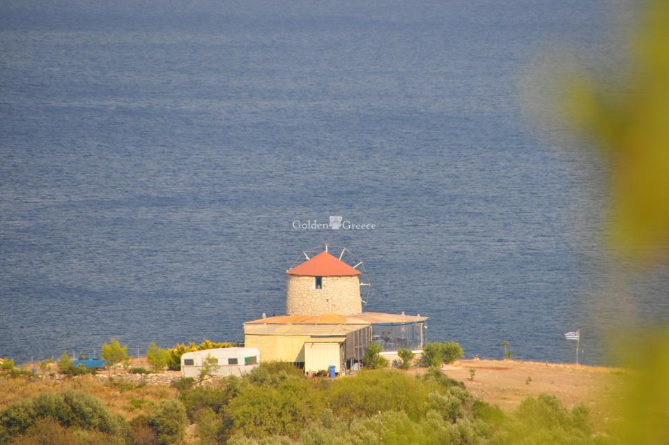 Καστός (Kastos) | Ο ερημίτης του Ιονίου | Ιόνια Νησιά | Golden Greece