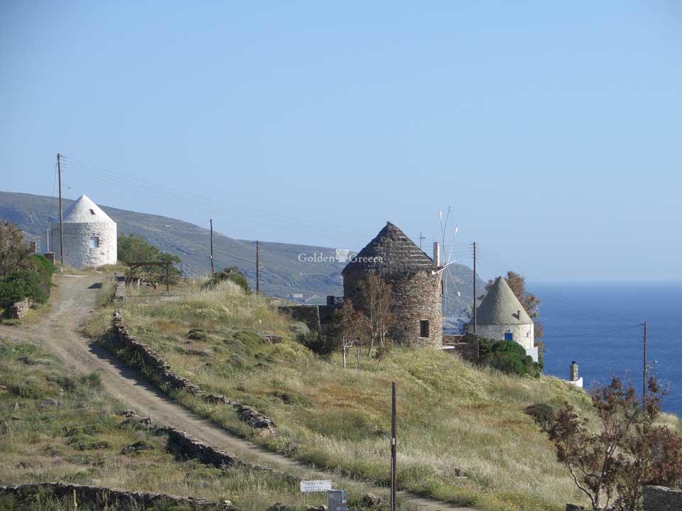 Κέα (Τζιά) (Kea (Tzia)) | Το νησί που μάγεψε τον Πίνδαρο | Κυκλάδες | Golden Greece