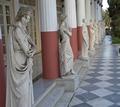 ΑΧΙΛΛΕΙΟ - Κέρκυρα - Φωτογραφίες