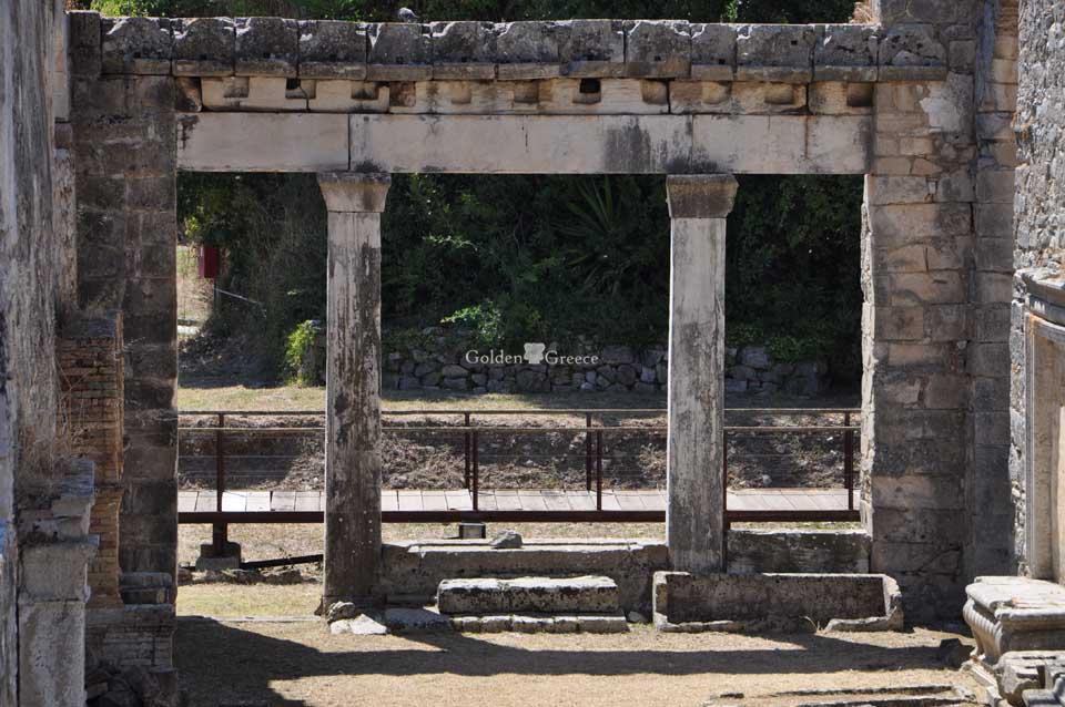 Κέρκυρα | Ανακαλύψτε την Κέρκυρα | Golden Greece