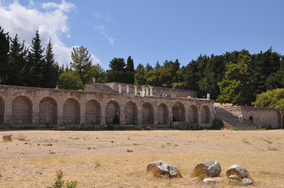 Αρχαιολογικοί Χώροι | Κώς | Δωδεκάνησα | Golden Greece
