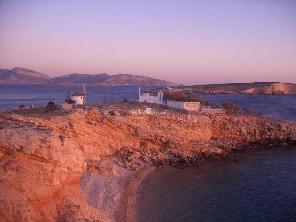 Δραστηριότητες | Κουφονήσια | Κυκλάδες | Golden Greece