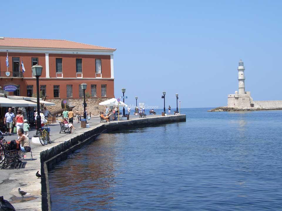 Κρήτη (Crete) | Το νησί του Δαιδάλου και του Ίκαρου | Νησιωτική Ελλάδα | Golden Greece