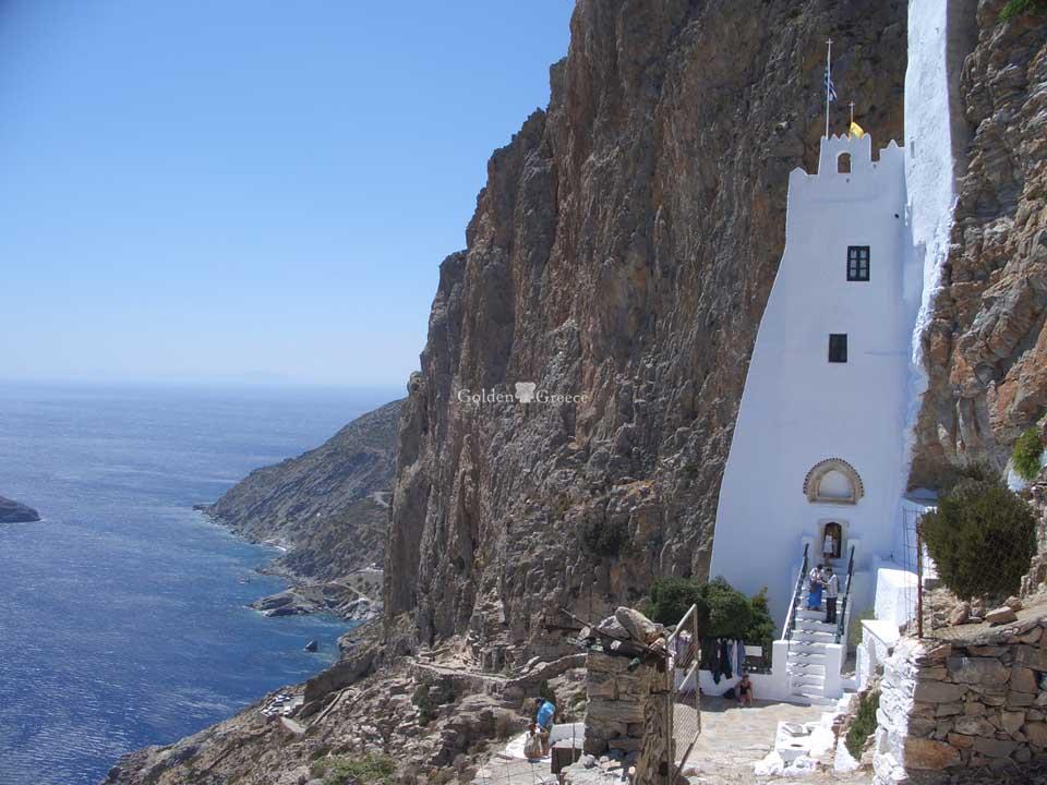 Κυκλάδες | Ανακαλύψτε τις Κυκλάδες | Golden Greece