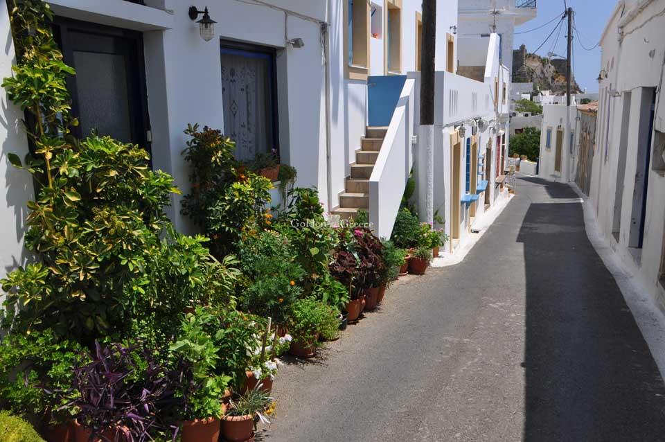 Αρχαιολογικοί Χώροι | Κύθηρα | Ιόνια Νησιά | Golden Greece