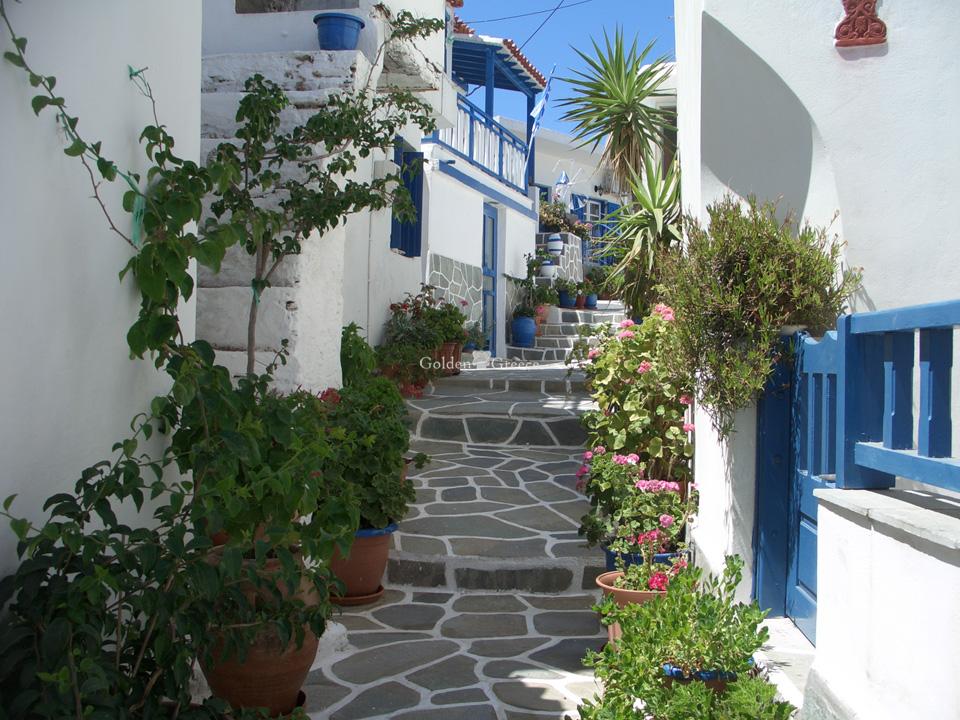 Κύθνος (Kythnos) | Η γοητεία της απλότητας | Κυκλάδες | Golden Greece