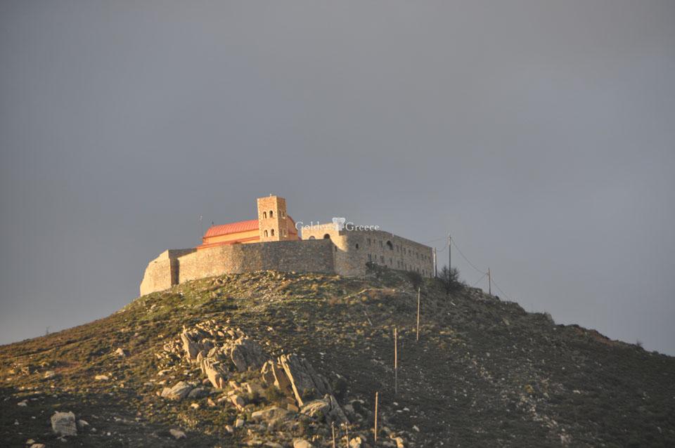 Λακωνία (Laconia) | Η γη των Λακεδαιμονίων | Πελοπόννησος | Golden Greece