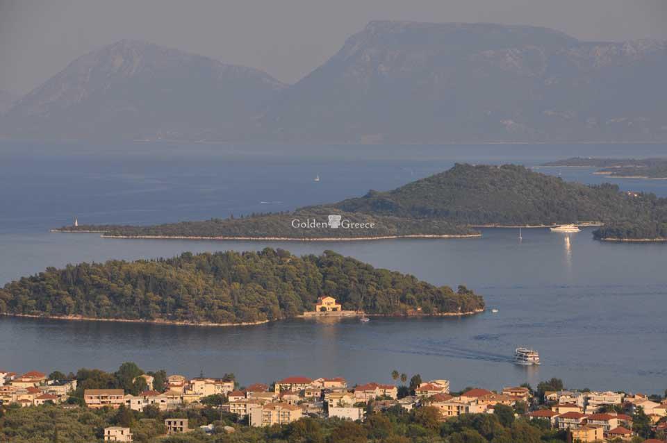 Λευκάδα (Lefkada) | Το ξακουστό «μπλε» του Ιονίου | Ιόνια Νησιά | Golden Greece